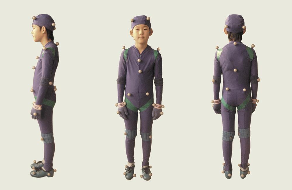 3d Character Design Course : D character design courses
